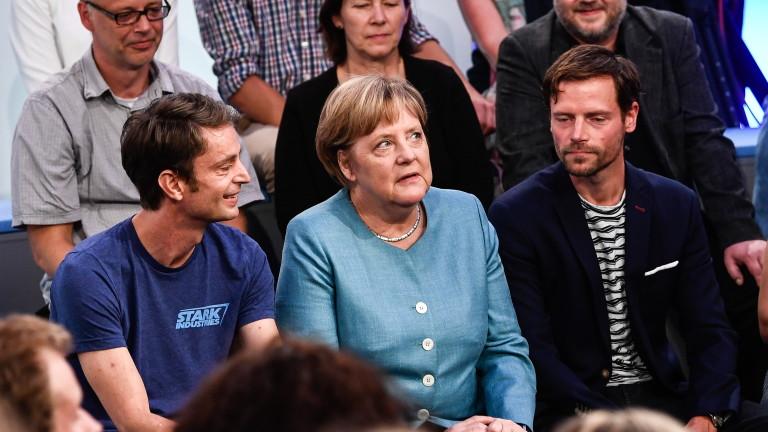 Европейският съюз може да се насочи към обединяване на бюджета