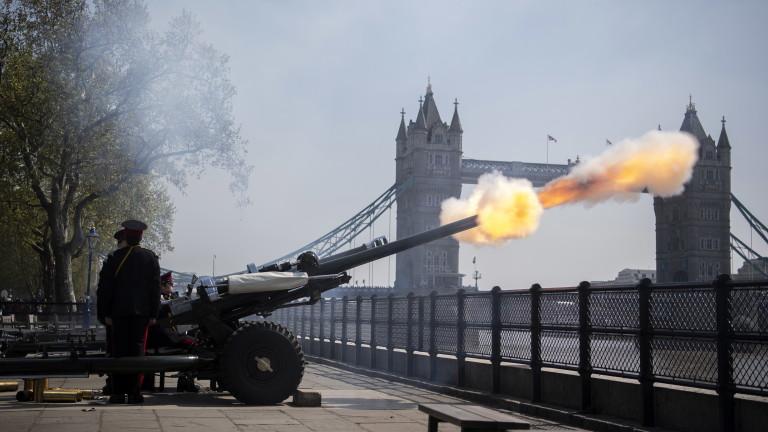 Британските военни биха могли да са извършили военни престъпления в