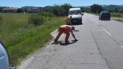 АПИ отрича да ремонтира здрави пътища