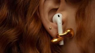 Малки бижута за безжични слушалки