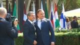 """Плевнелиев разкритикува ООН и Съвета за сигурност, поиска """"дълбоко да се реформират"""""""