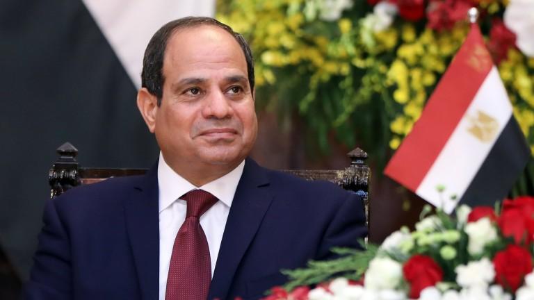 Египет иска решителни и колективни действия срещу държави, подкрепящи тероризма