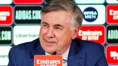 Карло Анчелоти обяви дали съжалява за проваления трансфер на Килиан Мбапе