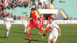 Капитанът на ЦСКА-София: Радвам се, че точно Гриша Ганчев се зае с нашия клуб