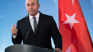 Турция и САЩ отлагат програмата за обучаване на сирийски бунтовници