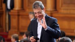ДСБ ще подкрепи президентското вето върху част от ИК, твърди Вили Лилков