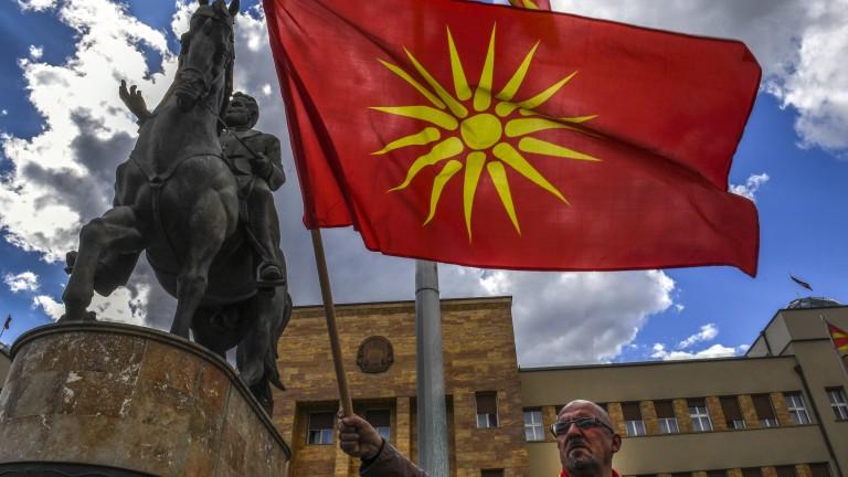 1 806 336 граждани на Македония имат право на глас на референдума