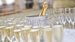 Твърд Брекзит: Британците се запасяват с френско шампанско