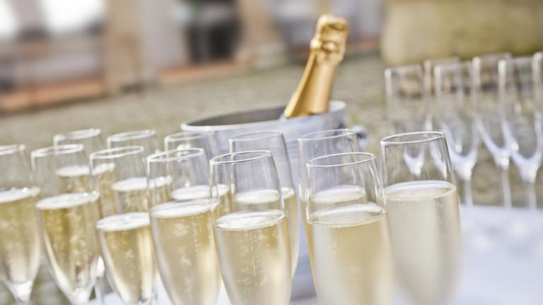LVMH купи 50% от марката шампанско на Джей Зи