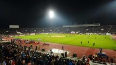 България наистина приема мач за Суперкупата на Европа?