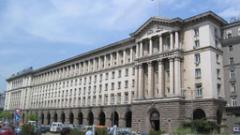 """Министрите да напуснат другите си длъжности, искат от """"Модерна България"""""""