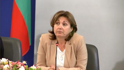 Румяна Бъчварова: Борисов ще се справи с ролята на опозиционен лидер