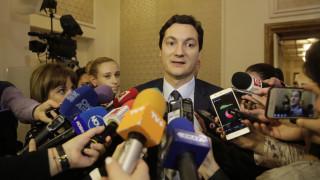 БСП черпи увереност за вота на недоверие от Доклада