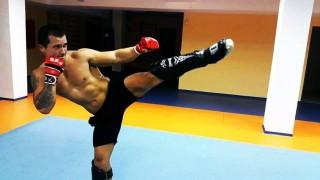 Добромир Русинов: Спортът е това, което ме прави щастлив и ме кара да се чувствам жив!