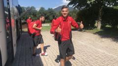 ЦСКА продава и Кирил Десподов?