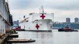 Коронавирус: САЩ задминаха Китай и по смъртност