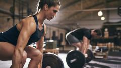 Защо жените трябва да тренират като мъже