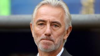 Ван Марвайк: Трябваше да победим Дания