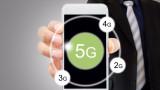 Защо все още е рано да си купувате 5G телефон?