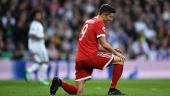Левандовски: Искам да оставя своя белег върху историята на футбола