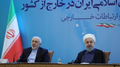 САЩ се опитват да свалят иранското правителство, предупреди Техеран