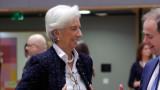 ЕЦБ зове правителствата да помагат за растежа на еврозоната