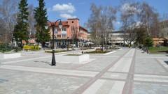 В Самоков протестират срещу домашния арест на дрогирания шофьор, прегазил 49-годишна жена