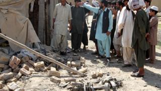 Талибани атакуваха Кандахар, над 20 души са убити