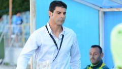 Георги Иванов: Черно море ще е по-интересен отбор спрямо последните години