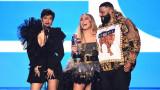 Mtv VMAs - статуетки, победители и много настроение