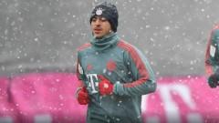 Основни играчи се завърнаха в строя за Байерн (Мюнхен)