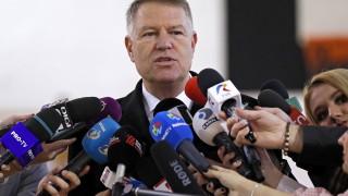 Йоханис печели нов президентски мандат с двойно повече гласове от Дънчила