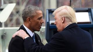 Обама знаел за руската намеса в изборите