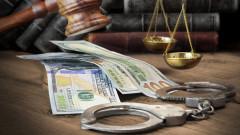 Осъдиха 4-ма за 650 хил лв. ДДС измама във Варна