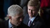 Ник Айерс напуска Белия дом, няма да замести Джон Кели