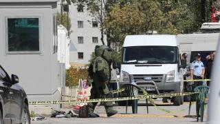 Анкара взима мерки срещу готвени атентати