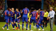 Колумбия ще търси задължителна победа срещу Сенегал
