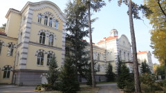 COVID-19 и в Софийската семинария