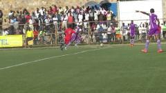 И футболният шампионат на Бурунди беше прекъснат