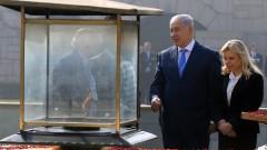 САЩ местят посолството си в Йерусалим до една година, убеден Нетаняху