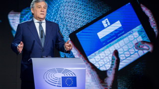 Европейският съюз е заплашен от смърт, предупреди шефът на ЕП