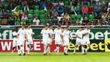Ференцварош пак вкара 3 гола, БАТЕ с аванс пред Розенборг