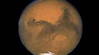 Програмна грешка е причина за загубата на сондата на Марс