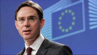 ЕС предупреди САЩ да третира всички страни членки еднакво за митата