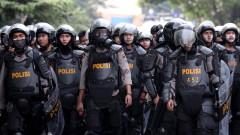 Десетки арестувани в Индонезия при протестите в Папуа