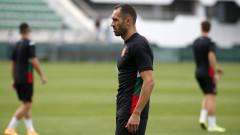 Петър Занев е новият капитан на националния отбор по футбол!