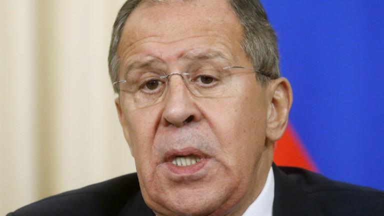 Сергей Лавров: САЩ се опитва да наруши изпълнението на ядрената сделка с Иран