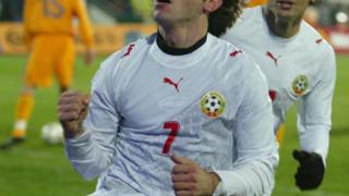 Бербатов: Надявам се да стигна 100 мача
