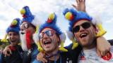 Правителството във Франция няма да допуска повече от 5 000 души на стадионите