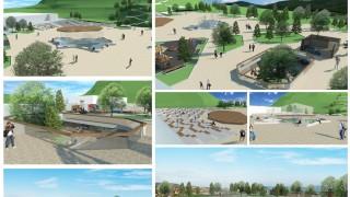 Обсъждат проекта за нов център на Община Доспат